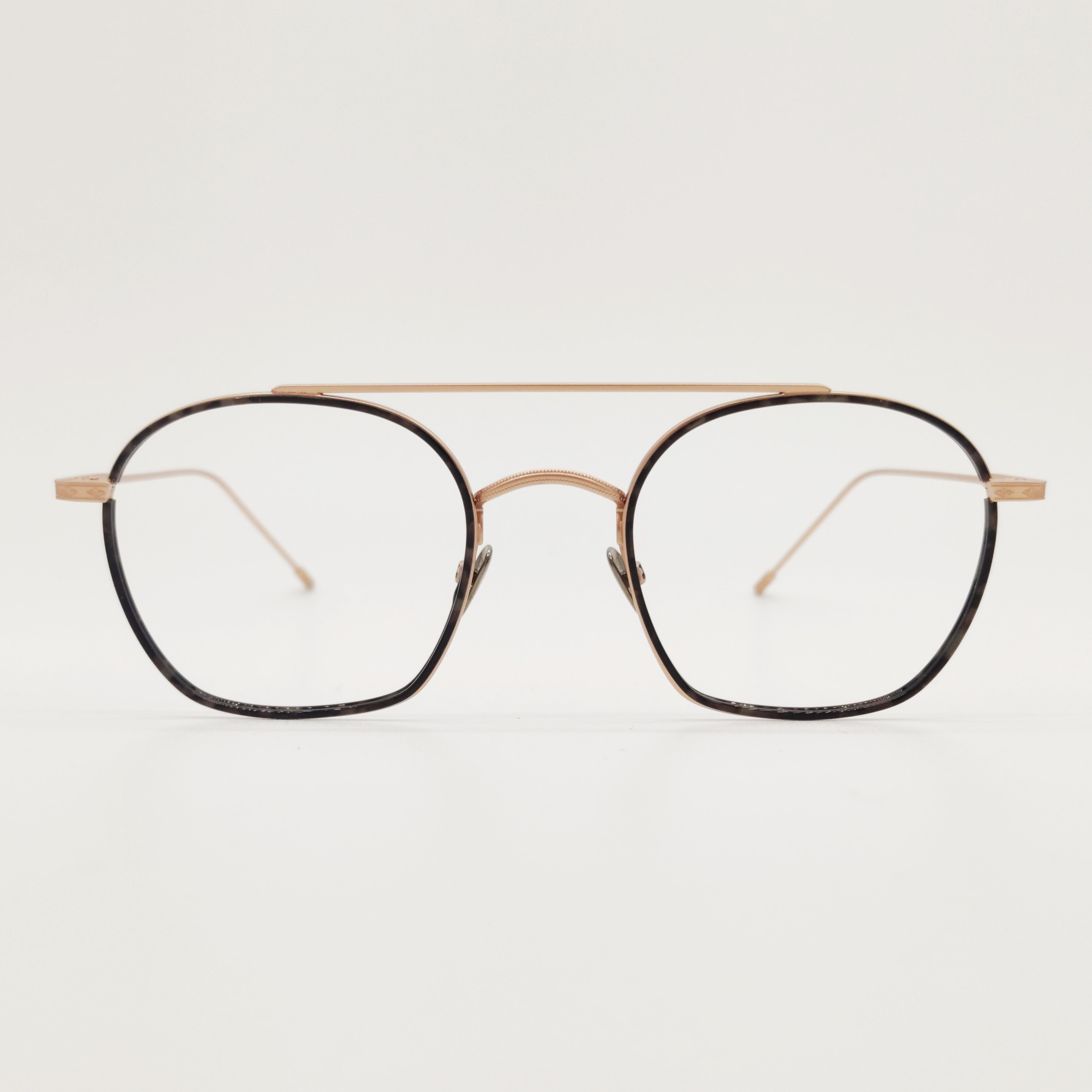 Modèle Howard Edwardson Eyewear La Lunetterie Clermontoise